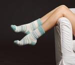 Носки шерстяные N1R10-7