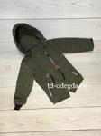 Куртка GP-53 хаки