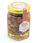 Фундук в меду