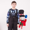 """Зимние штаны для мальчика """"BMP 1"""""""