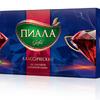 Чай Пиала черный (100 пакетиков)