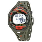 Timex TW5M012009J Unisex Ironman Chronograph Resin Digital Dial