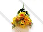 букет роз с добавкой фиалка BUKET_ROZ_S_FIALKA-11-52-1-L
