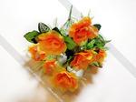 букет роз ROZ-7-42-1-M