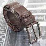 Ремень мужской - -9053929C коричневый