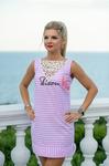 Платье 7588