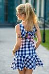 Платье 7602