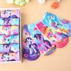 Детские носочки  My little pony, peppa, Эльза и другие арт 1928