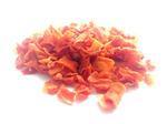 Морковь сушеная