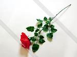 розы пластмассовые ROZ_PLAST-1-55-4-L