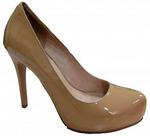 Туфли женские AMETHIST 2B423-121 беж