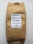 Кофе  Espresso Ecuador / Эспрессо Эквадор