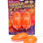 Детская сушилка для обуви с ультрафиолетом Timson