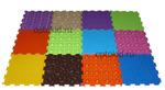 Набор ОРТО ковриков из 12 модуле