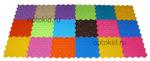 Набор ОРТО ковриков из 18 модулей