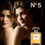 CHANEL № 5 by Chanel type