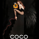 COCO by Chanel type