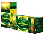 Травяной чай №16 «Сахароснижающий»