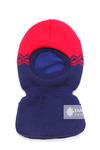 Шлем для мальчика «Ромбик»
