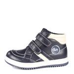 Ботинки для школьников мальчиков арт.062307