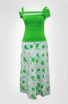 Блузка/юбка 005465 (зеленый) 141