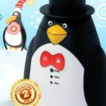 Ультразвуковой ингалятор Пингвин U2 new ( с аккумулятором) Med2000 итоговая цена 3400