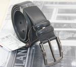 Ремень мужской - -9053860C чёрный