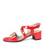 Туфли летние женские арт.141264 Коллекция:Марко Collection