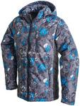 Куртка мужская демисезон 25 МЕМБРАНА