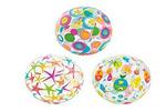 Надувной мяч Intex: 51 см