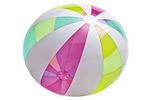 Надувной мяч Intex:107 см