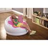 Надувное детское кресло Intex: 102 х 99 х 64 см. Насос приобретается отдельно