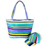 Комплект 117 (сумка пляжная+бейсболка) текстиль