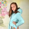 Пальто для девушки Бабочка