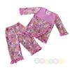 Пижама К-05/06 для девочек
