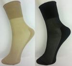 Баочжи носки женские эластик