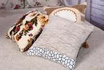 Подушка декоративная детская Велсофт