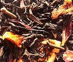 Чай черный ароматизированный - Глинтвейн