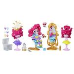My Little Pony Equestria Girls Pinkie Pie Switch a Do Salon Set