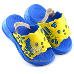 Туфли пляжные малодетские арт.951