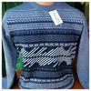 свитер мужской дорога