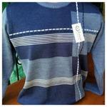 свитер мужской Строчка, стандарт