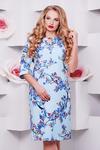 Платье Оливия Сакура