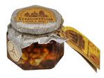 Орехи в меду грецкий 130 гр