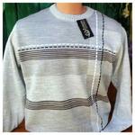 свитер мужской Строчка,  гигант