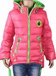 Куртка для девочки Dont Forget 128-3
