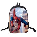 RUKZAK126 spiderman