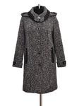 Пальто утепленные женские (размер 62-70)