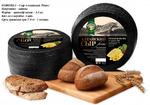 Сыр Алтайский PRIME, голова около 3500 гр. Цена указана за 1/4 головы - 875 гр.