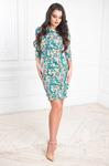 Платье 46-09